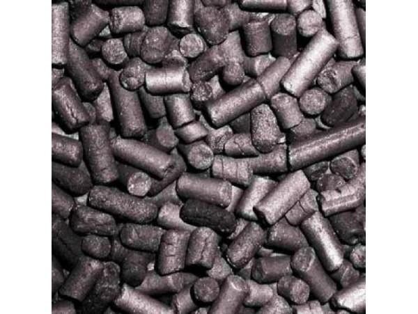 Уголь гранулированный (25 кг)