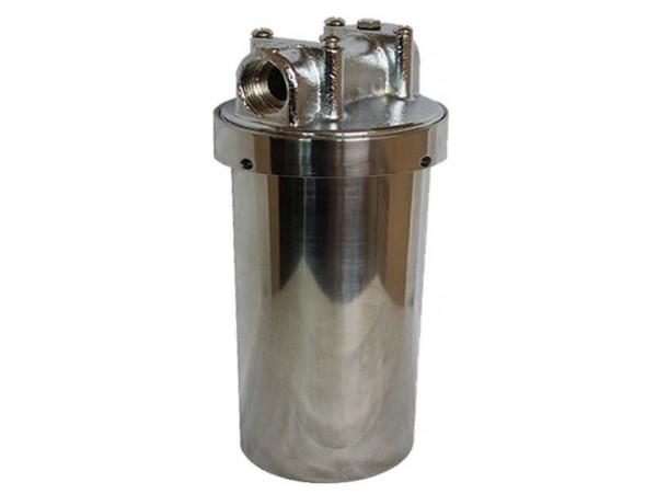 Корпус для фильтра (металлический) Нептун BP-65