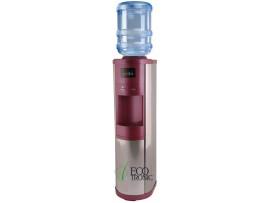 Кулер для воды напольный с компрессорным охлаждением Ecotronic G9-LM red