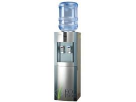Кулер для воды напольный с компрессорным охлаждением Ecotronic H10-L
