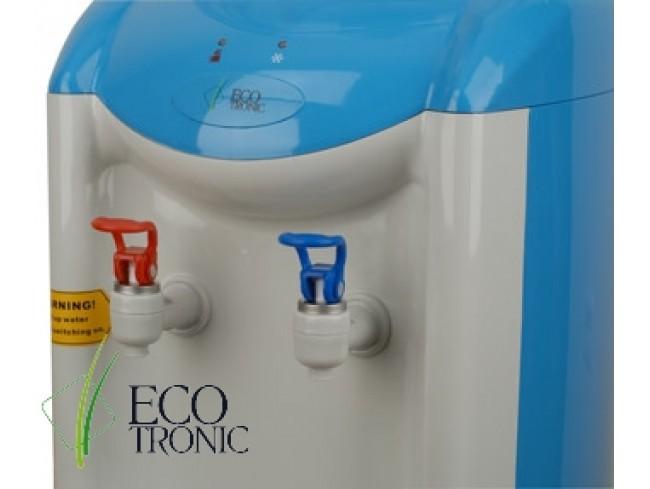 Замена крана кулера для воды своими руками