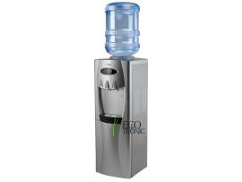 Кулер для воды напольный с электронным охлаждением Ecotronic G30-LCE silver