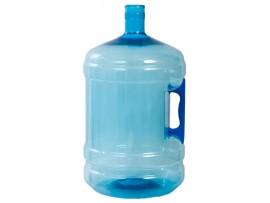 Бутыль ПЭТ 19 литров