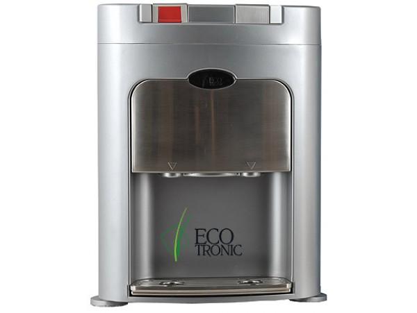 Настольный кулер с компрессорным охлаждением Ecotronic C8-TZ