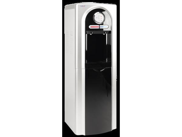 Напольный пурифайер с системой ультрафильтрации LESOTO 555 LD-G UF silver-black