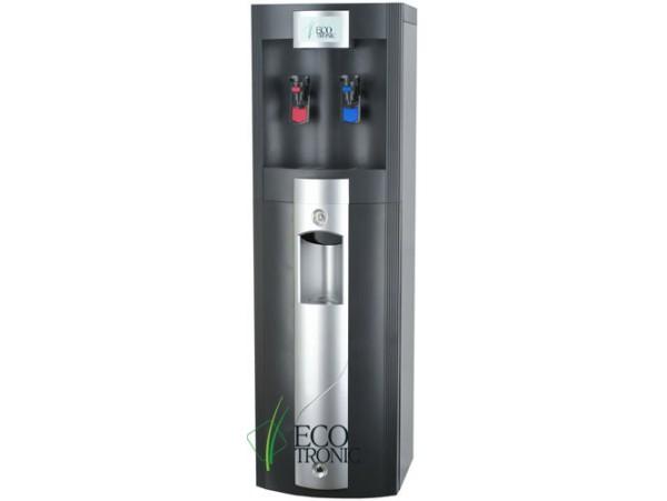 Пурифайер без фильтрации Ecotronic B50-L POU black-silver