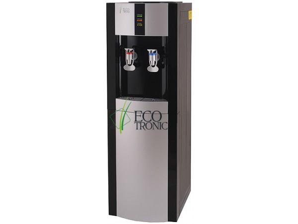 Напольный пурифайер с системой ультрафильтрации Ecotronic H1-U4LE Black