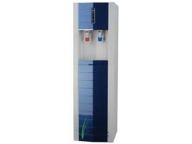 Напольный пурифайер с системой ультрафильтрации Ecotronic B40-U4L blue