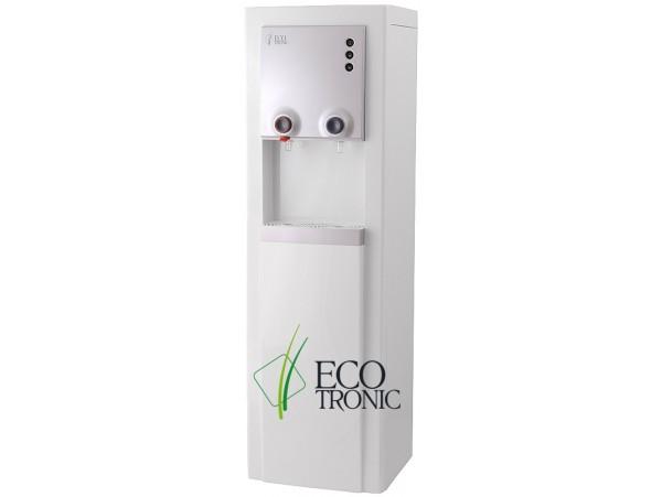Напольный пурифайер с системой ультрафильтрации Ecotronic B22-U4L silver