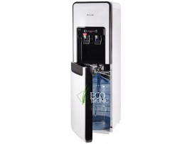 Кулер для воды напольный с нижней загрузкой Ecotronic P5-LXPM white