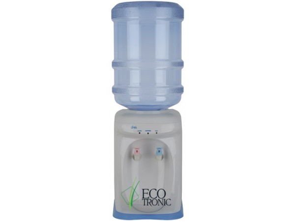 Кулер для воды настольный с электронным охлаждением Ecotronic L1-TE