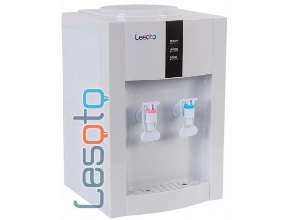 Настольный кулер с компрессорным охлаждением  LESOTO 16 T/E white