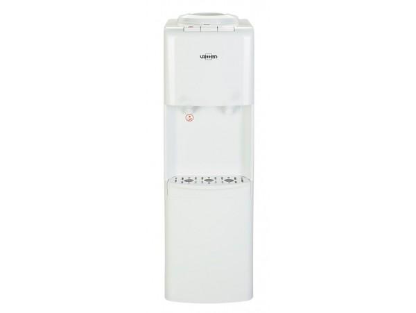 Кулер для воды напольный с компрессорным охлаждением VATTEN V41WK